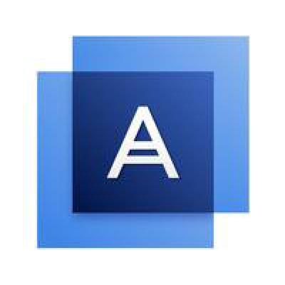 Acronis Cyber Backup 15 Standard Workstation License incl. Acronis Standard Customer Support ESD