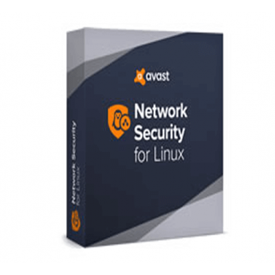 Avast Network Security for Linux
