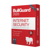 BullGuard Internet Security 1an 3PC
