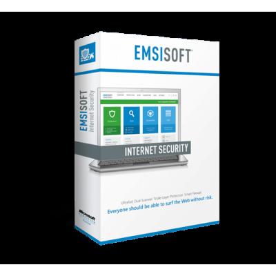 Emsisoft Enterprise Security