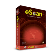 eScan Anti-Virus for Linux Desktops