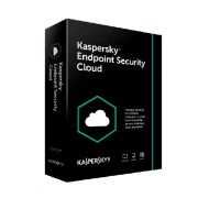 Kaspersky Endpoint Security Cloud Nueva licencia, 1 año 10 pc