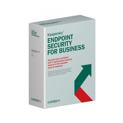 Kaspersky Endpoint Security for Business ADVANCED, 2 ani, noua