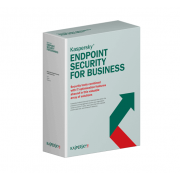 Kaspersky Endpoint Security for Business SELECT New, 1 yahre, 10 PC