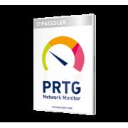 Paessler PRTG Monitoring Service