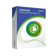 Paragon Backup & Recovery Advanced