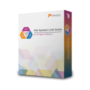 Paragon File System Link Suite