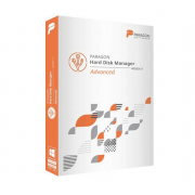 Paragon Hard Disk Manager 16 Advanced