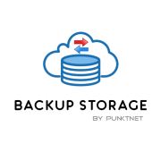 Backup Storage by PUNKTNET