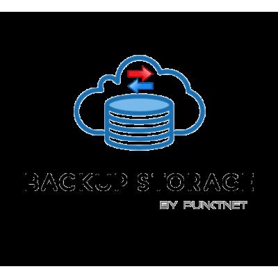 Backup Storage by PUNKTNET