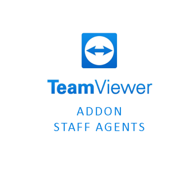AddOn Staff Agents