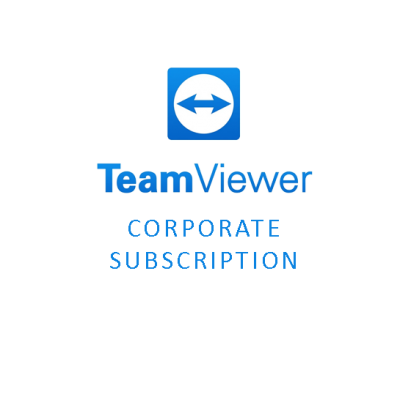 TeamViewer Corporate Subscription