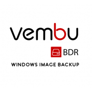 Vembu Windows Image Backup